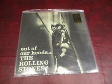 ROLLING STONES Out Of Our Heads U.S. PRESSED BLACK VINYL 2003 Sealed 180 GRAM LP