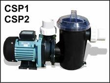 Cloverleaf surface pump