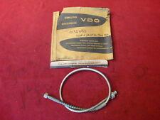 cable de compteur VDO ISARIA SCOOTER 150cc  1954   01320753