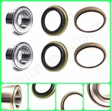 FRONT WHEEL HUB BEARING SEAL FOR 1995-2007 TOYOTA 4RUNNER SEQUOIA TACOMA TUNDRA