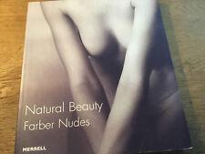 Robert Farber - Natural beauty Farber Nudes [HC][MERRELL] Erotik Fotografie Akt