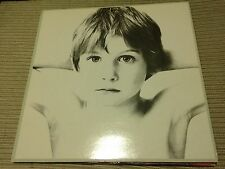 "U2 - SPANISH 12"" LP SPAIN ISLAND 83 - BOY"