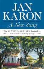 A New Song Jan Karon Paperback