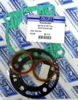 WSM Outboard Mercury 200-225 DFI Piston Kit OE 2720-855353T3 A3 T2-100-48