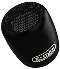 XMini Click Ultra Portable Wireless Bluetooth Speaker with Microphone