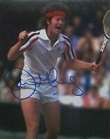 John McEnroe Autographed Signed 8x10 Photo REPRINT
