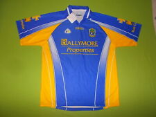 NEW Shirt ROSCOMMON GAA (XL) O'NEILLS 2004/2007 PERFECT !!! Gaelic Hurling away