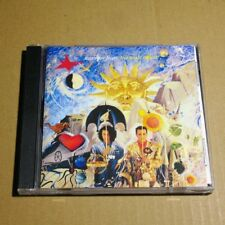 Tears for Fears - The Seeds of Love JAPAN 1989 CD PHCR-1203 Pop Rock #T03