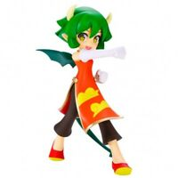 VOLKS Puyo Puyo Draco-Centaur non scale color resin Garage Model kit Figure