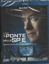 Il ponte delle spie (2015) Blu Ray