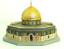 Islamic Muslim Al Aqsa Mosque / RESIN /  Home decorative