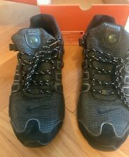 basket Nike Shox noire taille 45