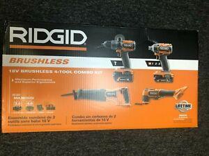 RIDGID R9225