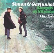 Simon & Garfunkel: Sounds of Silence CD (Mini LP Cardboard Sleeve) NEW!