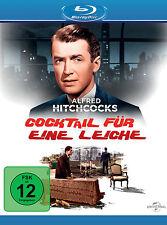 Blu-ray * COCKTAIL FÜR EINE LEICHE | ALFRED HITCHCOCK # NEU OVP +