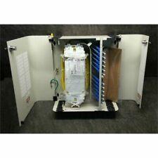 TE (Commscope) FL1-H6777NNQ-2222D Fiber Optic Cable Wall Box Enclosure FL1000