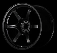 RAYS GRAM LIGHTS 57DR 18x10.5 +22 PCD 5x114.3