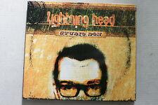 Lightning Head - CD - Studio Don