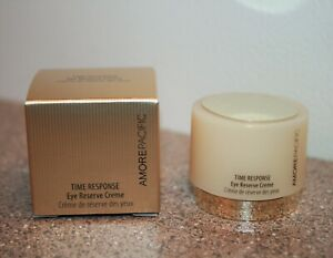 AMORE PACIFIC Time Response Eye Reserve Cream 3mL /.1 oz travel size sample 0.1