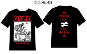 Subduer - Death Monolith (Ger), Shirt (Warnoise)