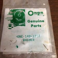 ONAN #149-1307 WASHER- FUEL PUMP FLG