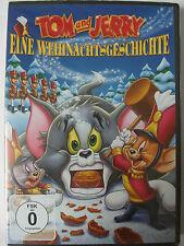 Tom und Jerry - Eine Weihnachtsgeschichte - Katze und Maus zu Weihnachten