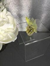 Nini Ricci L' Air du Temps 2.5ml Miniture Eau De Toilette Yellow Doves Top