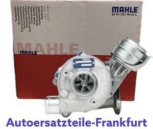 ORIGINAL MAHLE Turbolader AUDI A4 A6 1.9 TDI + quattro SKODA SUPERB I VW PASSAT
