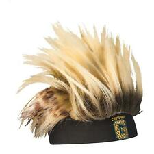 New Licensed WWE Enzo Amore Certified G Hair Hat Wig TOO COOL! W8