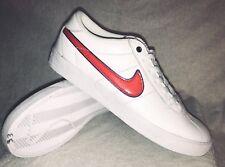 siglo áspero Presentador  Size 7 - Nike SB Bruin Premium SE QS White for sale online | eBay