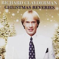 Richard Clayderman - Christmas Reveries - CD - New Condition