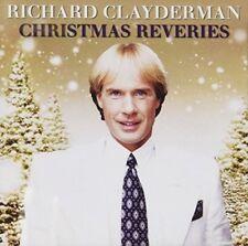 Richard Clayderman - Christmas Reveries - CD - New Condition