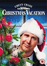 National Lampoons Christmas Vacation DVD 1989 Region 2