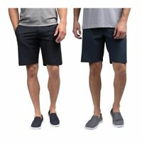 Travis Mathew Starnes Shorts Mens Golf Shorts - New 2021 - Pick Color & Size