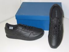 Reebok CL Classic Jogger Running Training Black Synthetic Sneakers Shoes Mens 11