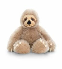 Keel Toys Wild - 26cm Three toed Sloth Cuddly Soft stuffed Toy Plush /Teddy