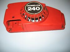 Homelite  Chainsaw Parts