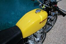 PARAKEET YELLOW Custom Mix Paint for Honda Motorcycles- AEROSOL - CB400F/Z50