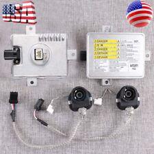 NEW HID Xenon Ballast Control unit & Igniter for Acura TSX 2.4L TL 3.2L X6T02971