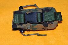 Smoke Grenade pouch MARPAT Woodland Green Brand new  USMC