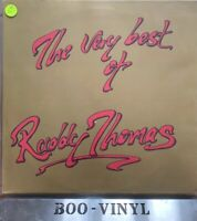 The Very Best Of Ruddy Thomas , Mobiliser Music Record Label Lp Ex Con