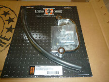 Engine Breather kit Harley-Davidson  Sportster 1990 & Later Models