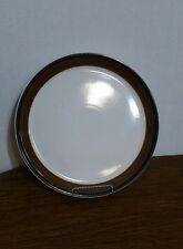 Mikasa Potters Art Fire Song Chop Plate Platter Ben Seibel PF003 - Looks New!!