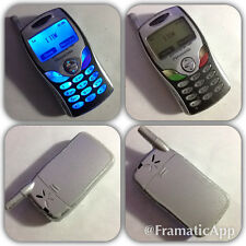 CELLULARE PANASONIC A102 come a100 gd55 g50 g51 MINI VINTAGE SIM FREE DEBLOQUE