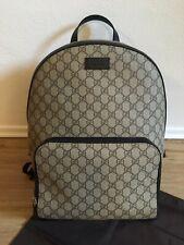 Original Gucci Rucksack Like New authentic backpack AKTUELL 1199€ LP! WIE NEU