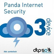 Panda Internet Security / Dome Advanced 2020 3 PC 12 Months 2019 PC MAC US
