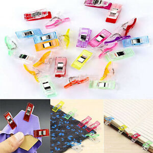 20Pcs Hand Sewing Tool Sewing Clip Seam Rippers Heat Erasable Fabric Marking Pen