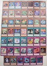 Invasion Vengeance Common Individual Yu-Gi-Oh! Cards