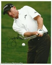 JIM FURYK Signed/Autographed Golf 8x10 PHOTO w/COA