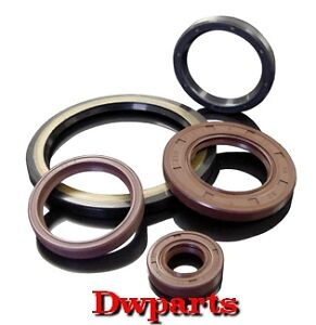 MULTIPART OIL SEAL RTC3509